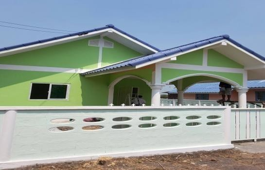 For Sale 2 Beds 一戸建て in Mueang Lop Buri, Lopburi, Thailand | Ref. TH-JADNFVJH