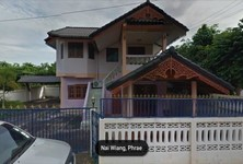 For Sale 4 Beds House in Mueang Phrae, Phrae, Thailand