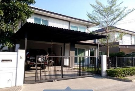 For Sale 3 Beds House in Pathum Wan, Bangkok, Thailand