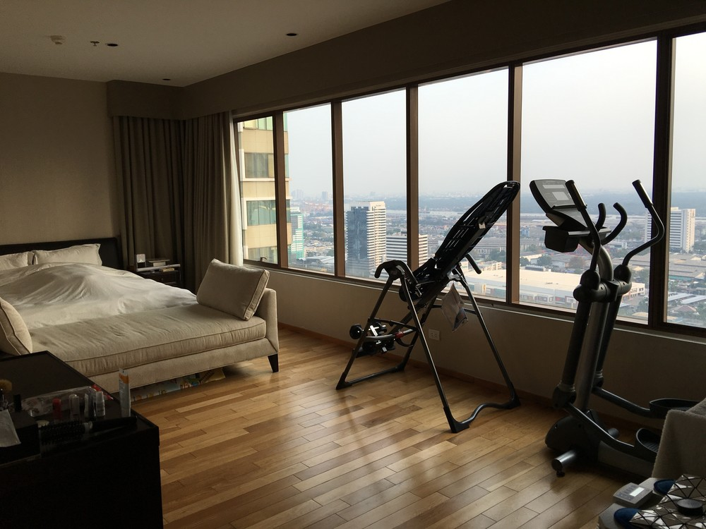 The Emporio Place - For Sale 3 Beds コンド in Khlong Toei, Bangkok, Thailand   Ref. TH-IIBNBXPS