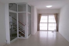 For Sale 3 Beds タウンハウス in Sam Phran, Nakhon Pathom, Thailand