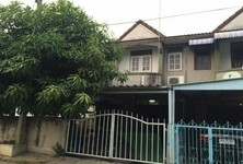 For Rent 3 Beds Townhouse in Wang Noi, Phra Nakhon Si Ayutthaya, Thailand