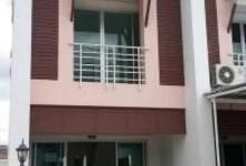 ให้เช่า บ้านเดี่ยว 3 ห้องนอน บางกะปิ กรุงเทพฯ