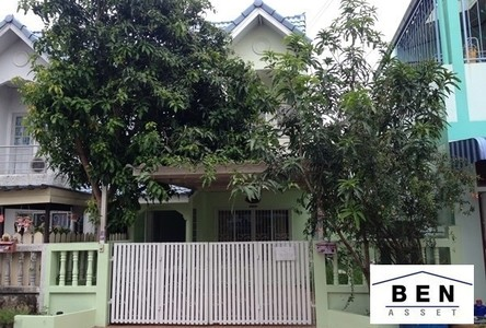 For Sale 2 Beds タウンハウス in Lam Luk Ka, Pathum Thani, Thailand