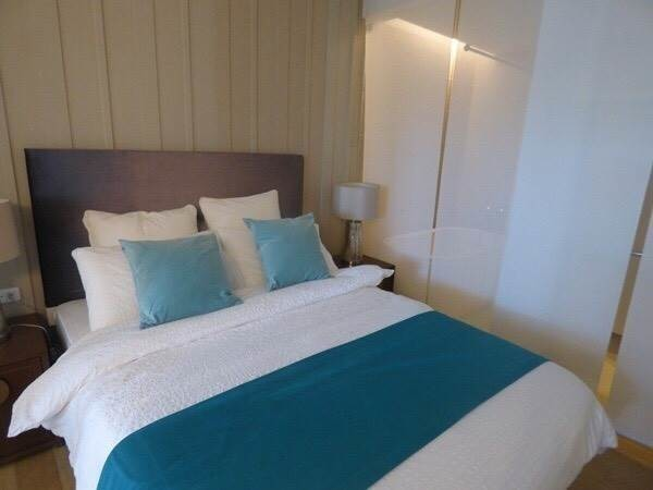Siamese Thirty Nine - For Rent 1 Bed Condo in Watthana, Bangkok, Thailand   Ref. TH-UVTWLBPR