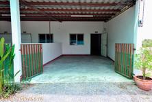 For Rent 2 Beds タウンハウス in Kamphaeng Saen, Nakhon Pathom, Thailand