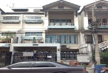 For Sale 4 Beds Townhouse in Bang Bon, Bangkok, Thailand