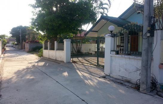ให้เช่า บ้านเดี่ยว 2 ห้องนอน หัวหิน ประจวบคีรีขันธ์ | Ref. TH-APCIHOUI