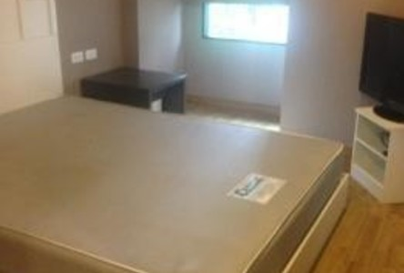 For Rent 1 Bed Townhouse in Bueng Kum, Bangkok, Thailand