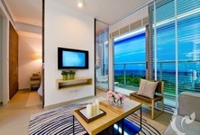 For Sale 1 Bed コンド in Bang Lamung, Chonburi, Thailand