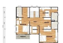 Продажа: Дом с 4 спальнями в районе Bang Bon, Bangkok, Таиланд