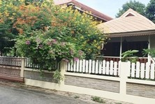 For Rent 3 Beds House in Mueang Nonthaburi, Nonthaburi, Thailand