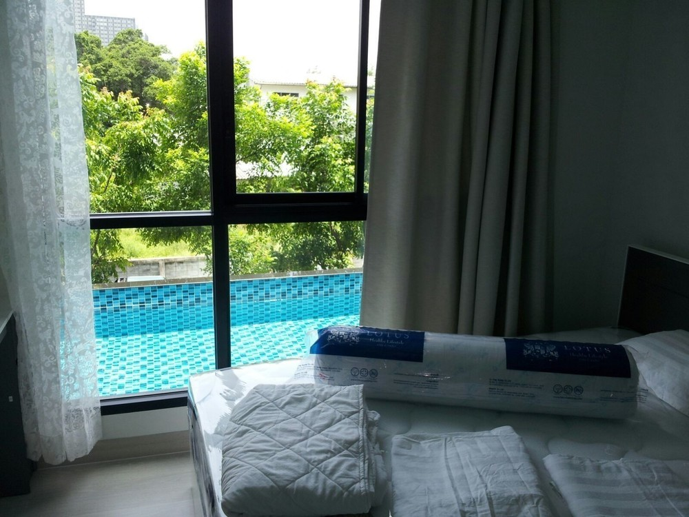 The excel hideaway - For Sale 1 Bed Condo in Bang Na, Bangkok, Thailand | Ref. TH-APGTYQVY