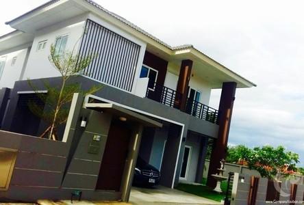 В аренду: Дом с 4 спальнями в районе Hang Dong, Chiang Mai, Таиланд