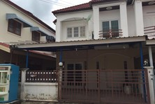 For Rent 3 Beds Townhouse in Bang Bua Thong, Nonthaburi, Thailand
