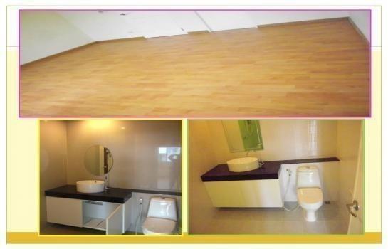 Продажа: Таунхаус с 2 спальнями в районе Mueang Nakhon Pathom, Nakhon Pathom, Таиланд | Ref. TH-VDRABCUT