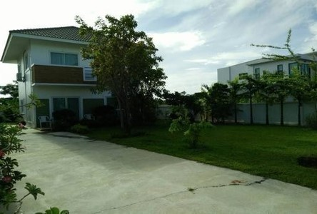 For Sale 3 Beds House in Tha Yang, Phetchaburi, Thailand