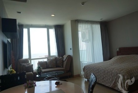 For Sale Condo 38 sqm in Bang Lamung, Chonburi, Thailand