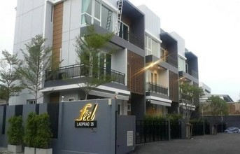 Located in the same area - Chatuchak, Bangkok