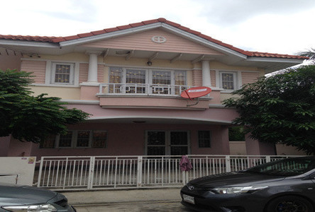 For Rent 3 Beds 一戸建て in Mueang Nonthaburi, Nonthaburi, Thailand
