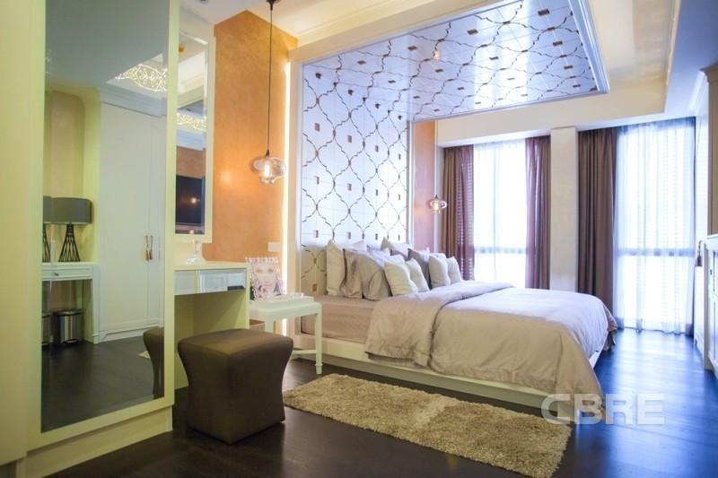 Siamese Gioia - For Sale 2 Beds コンド in Watthana, Bangkok, Thailand | Ref. TH-KRUBMEPO