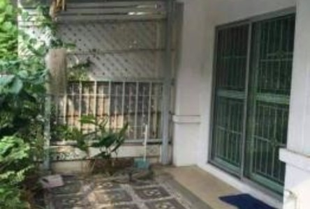 For Sale or Rent 3 Beds タウンハウス in Thanyaburi, Pathum Thani, Thailand