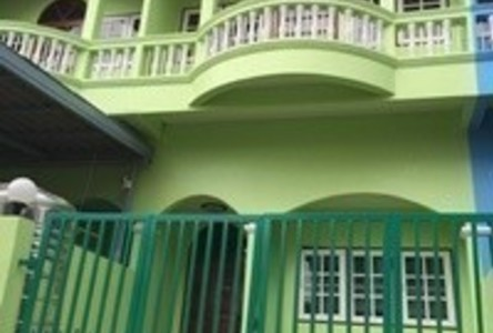 For Sale 2 Beds Townhouse in Pathum Wan, Bangkok, Thailand