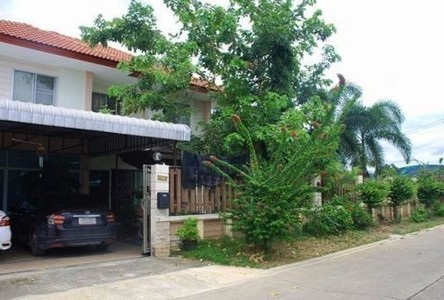 For Sale 3 Beds 一戸建て in Phutthamonthon, Nakhon Pathom, Thailand