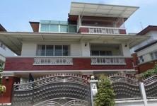 ให้เช่า บ้านเดี่ยว 4 ห้องนอน พญาไท กรุงเทพฯ