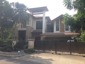 Located in the same area - Baan Sansiri