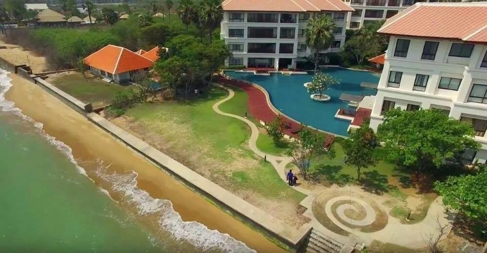 For Sale or Rent 3 Beds コンド in Hua Hin, Prachuap Khiri Khan, Thailand | Ref. TH-HBBDRMUT