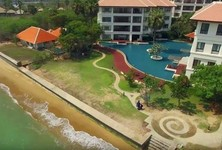 For Sale or Rent 3 Beds Condo in Hua Hin, Prachuap Khiri Khan, Thailand