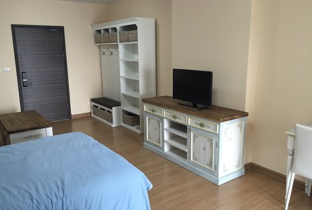 For Rent Condo 35 sqm in Watthana, Bangkok, Thailand