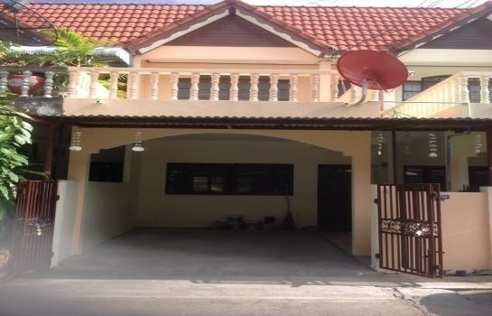 For Sale 2 Beds Townhouse in Sai Mai, Bangkok, Thailand | Ref. TH-HFCGLSWS