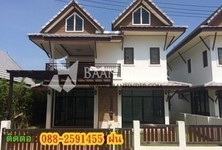 For Sale 3 Beds House in Mueang Trang, Trang, Thailand