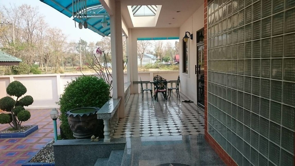 For Sale 2 Beds 一戸建て in Hang Dong, Chiang Mai, Thailand | Ref. TH-RROYBHQZ