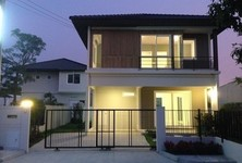 For Rent 3 Beds House in Pathum Wan, Bangkok, Thailand
