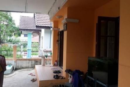 ขาย บ้านเดี่ยว 3 ห้องนอน พุทธมณฑล นครปฐม