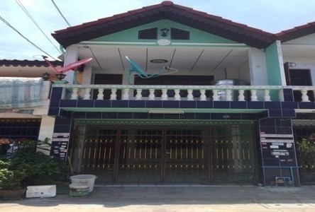 For Rent 2 Beds Townhouse in Mueang Nonthaburi, Nonthaburi, Thailand