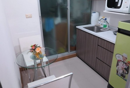 For Sale 1 Bed コンド in Lak Si, Bangkok, Thailand
