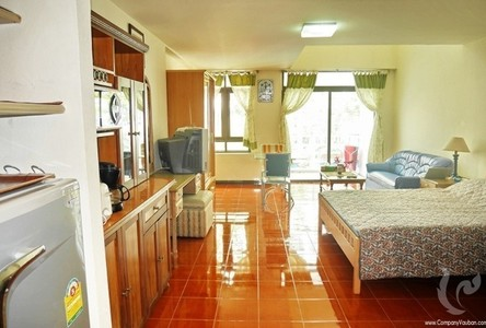 For Sale Condo 50 sqm in Bang Lamung, Chonburi, Thailand