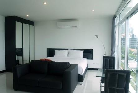В аренду: Кондо 33 кв.м. в районе Bang Lamung, Chonburi, Таиланд