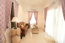 For Sale 4 Beds 一戸建て in Mueang Nonthaburi, Nonthaburi, Thailand