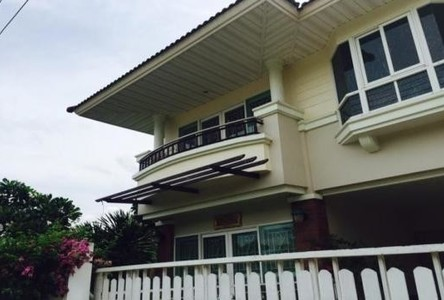 For Sale or Rent 3 Beds 一戸建て in Sai Mai, Bangkok, Thailand