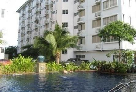 For Sale 2 Beds Condo in Huai Khwang, Bangkok, Thailand