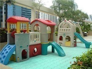 Grand Park View - For Sale 1 Bed Condo Near MRT Phetchaburi, Bangkok, Thailand   Ref. TH-BQILYABA