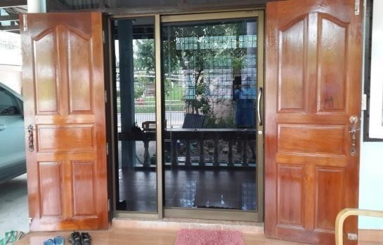 For Sale 2 Beds House in Taling Chan, Bangkok, Thailand | Ref. TH-WTHDOMEL