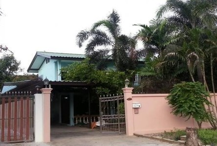 For Sale 2 Beds House in Taling Chan, Bangkok, Thailand