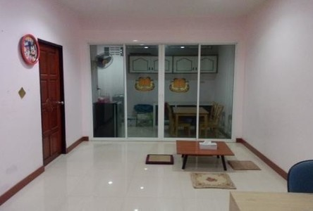 For Rent 2 Beds Townhouse in Lak Si, Bangkok, Thailand