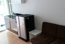 For Rent 1 Bed コンド in Bang Khun Thian, Bangkok, Thailand